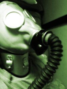 gasmask-green